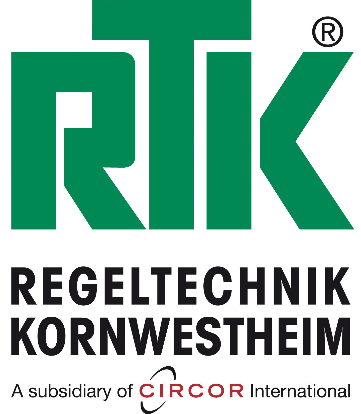 RTK valve