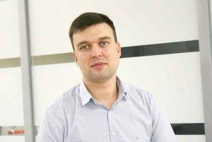 Сергей Владимирович Лаврентьев