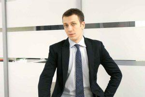 Алексей Николаевич Салин