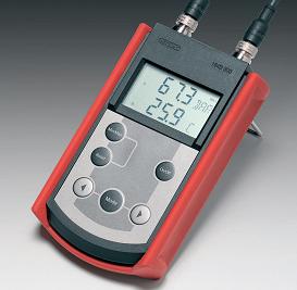 Портативный измерительный прибор HMG 500